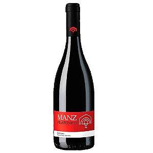 Vinho Tinto Manz Platonico 750ml