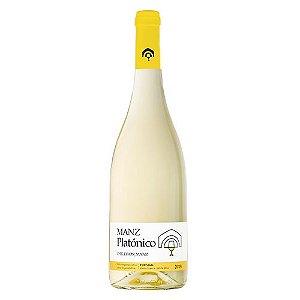 Vinho Branco Manz Platonico 750ml
