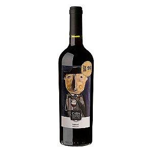 Vinho Tinto Casa Grande Tannat 750ml