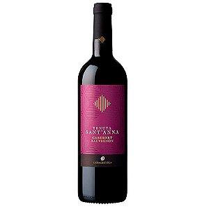 Vinho Tinto Tenuta Sant´Anna Cabernet Sauvignon 750ml