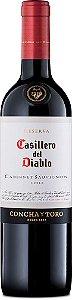 Vinho Tinto Casillero del Diablo Reserva Cabernet Sauvignon 750ml