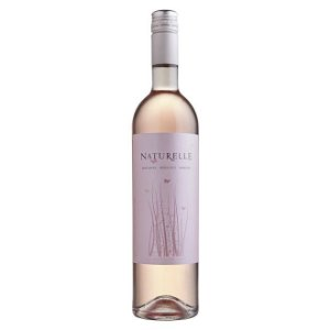 Vinho Rose Casa Valduga Naturelle Suave 750ml