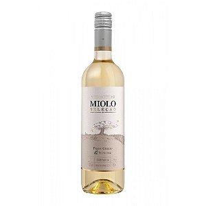 Vinho Branco Miolo Seleção Pinot Grigio/Riesling 750ml