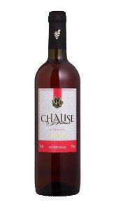 Vinho Rose Salton Chalise Suave 750ml
