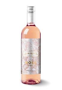 Vinho Rose La Baronne Tempranillo 750ml