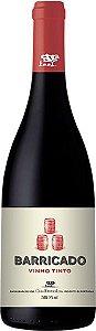 Vinho Tinto Barricado 750ml