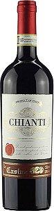 Vinho Tinto Le Casine Chianti 750ml