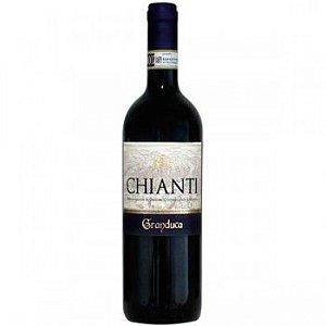 Vinho Tinto Chianti Granduca Docg 750 ml