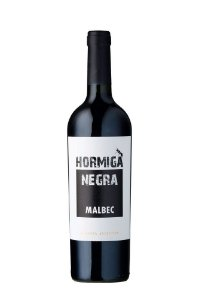 Vinho Tinto Hormiga Negra Malbec 750 ml