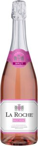 Espumante La Roche Brut Rosé 750ml