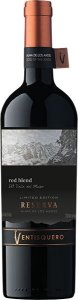 Vinho Tinto Ventisquero Reserva Red Blend 750ml