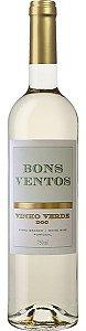 Vinho Branco D.O.C Quinta de Bons Ventos Vinho Verde 750ml