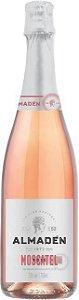 Espumante Almadén Moscatel Rosé 750ml