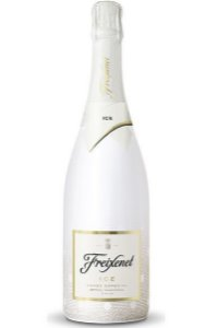 Espumante Cava Freixenet ICE Demi Sec 750 ml