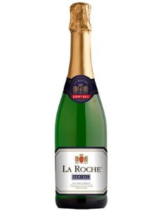 Espumante Francês La Roche Demi Sec 750ml