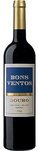 Vinho Tinto Bons Ventos Douro 750ml