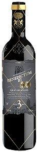 Vinho Tinto Benedictum III Gran Seleccion 3 Anos 750ml