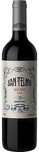Vinho Tinto San Telmo Malbec 750ml