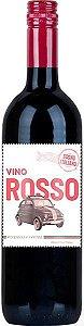Vinho Tinto Sogno Rosso 750ml