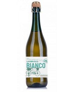 Vinho Frisante Lambrusco Branco Sogno Bianco 750ml