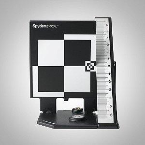 SpyderLENSCAL - Calibração para foco automático