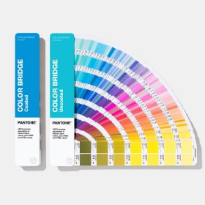 Color Bridge Coated e Uncoated