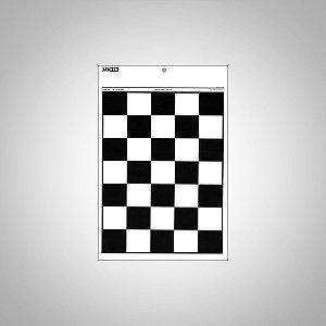 Cartela Leneta 10B
