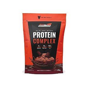 Whey Protein Complex 1,8kg