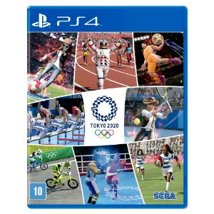 Tokyo 2020 Olympic Games - PS4