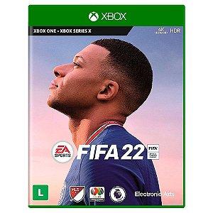 FIFA 22 - Xbox