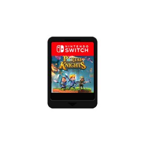 Portal Knights (SEM CAPA) (Usado) - Switch