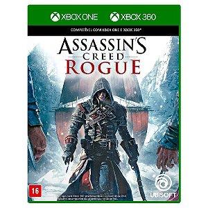 Assassin's Creed Rogue (Usado) - Xbox One
