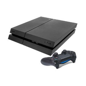 Playstation 4 500 GB (Usado)