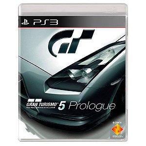 Gran Turismo 5 Prologue (Usado) - PS3