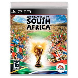 2010 Fifa World Cup South Africa (Usado) - PS3