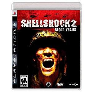 Shellshock 2: Blood Trails (Usado) - PS3