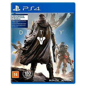 Destiny (Usado) - PS4
