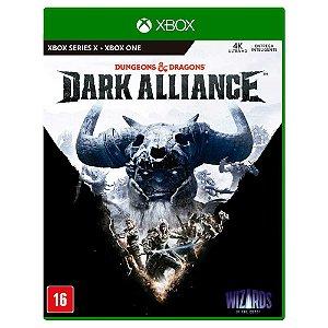Dungeons & Dragons: Dark Alliance - Xbox