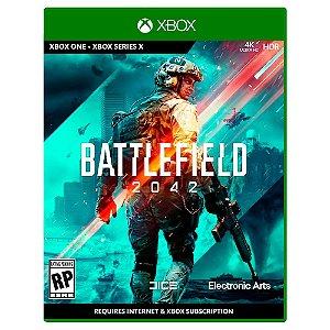 Battlefield 2042 - Xbox