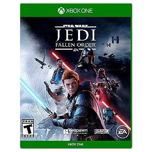 Star Wars Jedi: Fallen Order (Usado) - Xbox One