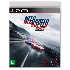 Need for Speed Rivals (Usado) - PS3