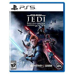 Star Wars: Jedi Fallen Order - PS5