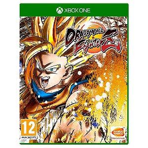 Dragon Ball FighterZ (Usado) - Xbox One