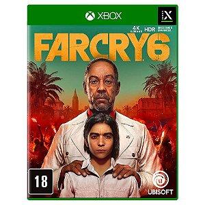 Far Cry 6 - Xbox