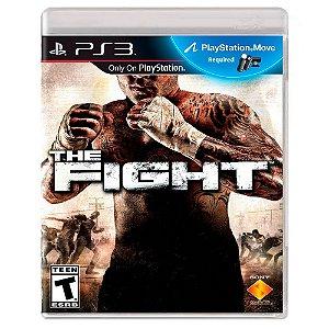 The Fight (Usado) - PS3
