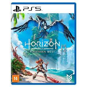 Horizon Zero Dawn: Forbidden West - PS5