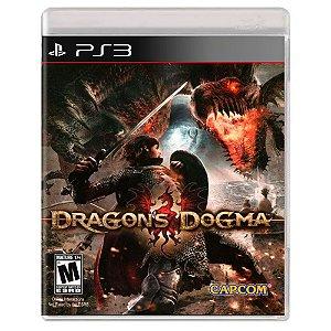 Dragon's Dogma (Usado) - PS3