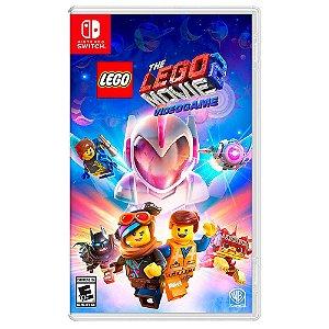 Uma Aventura Lego 2 - Switch