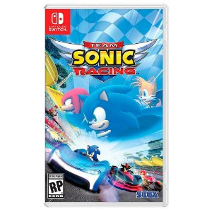 Team Sonic Racing - Switch