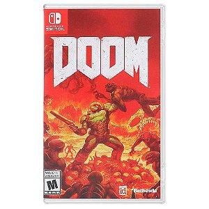 Doom - Switch